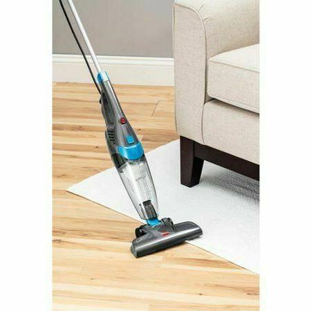 BISSELL 3-in-1 Corded Stick Carpet Floor