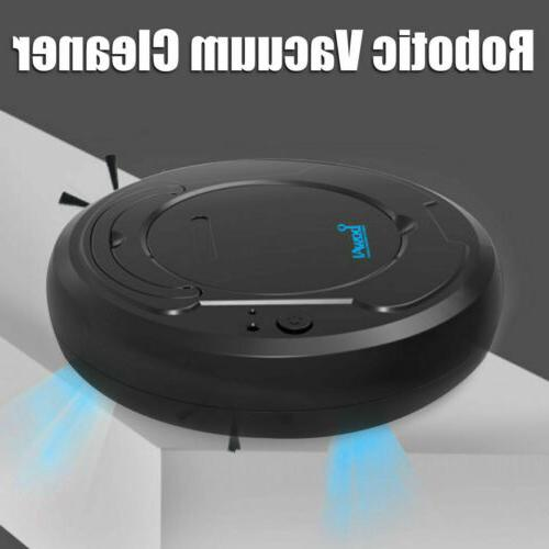 3 IN 1 Robot Cleaner Cleaning Floor Sweeper US