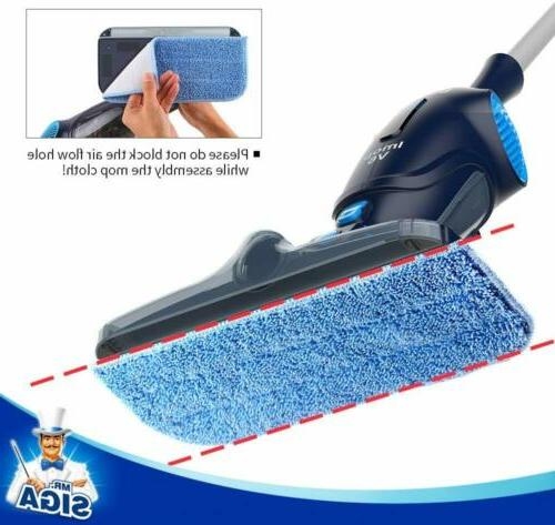 3in1 Cordless Vacuum Cleaner for Hard Floors, 2500