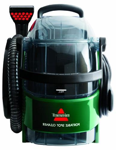 Bissell Lift-Off Deep Cleaning Shampooer