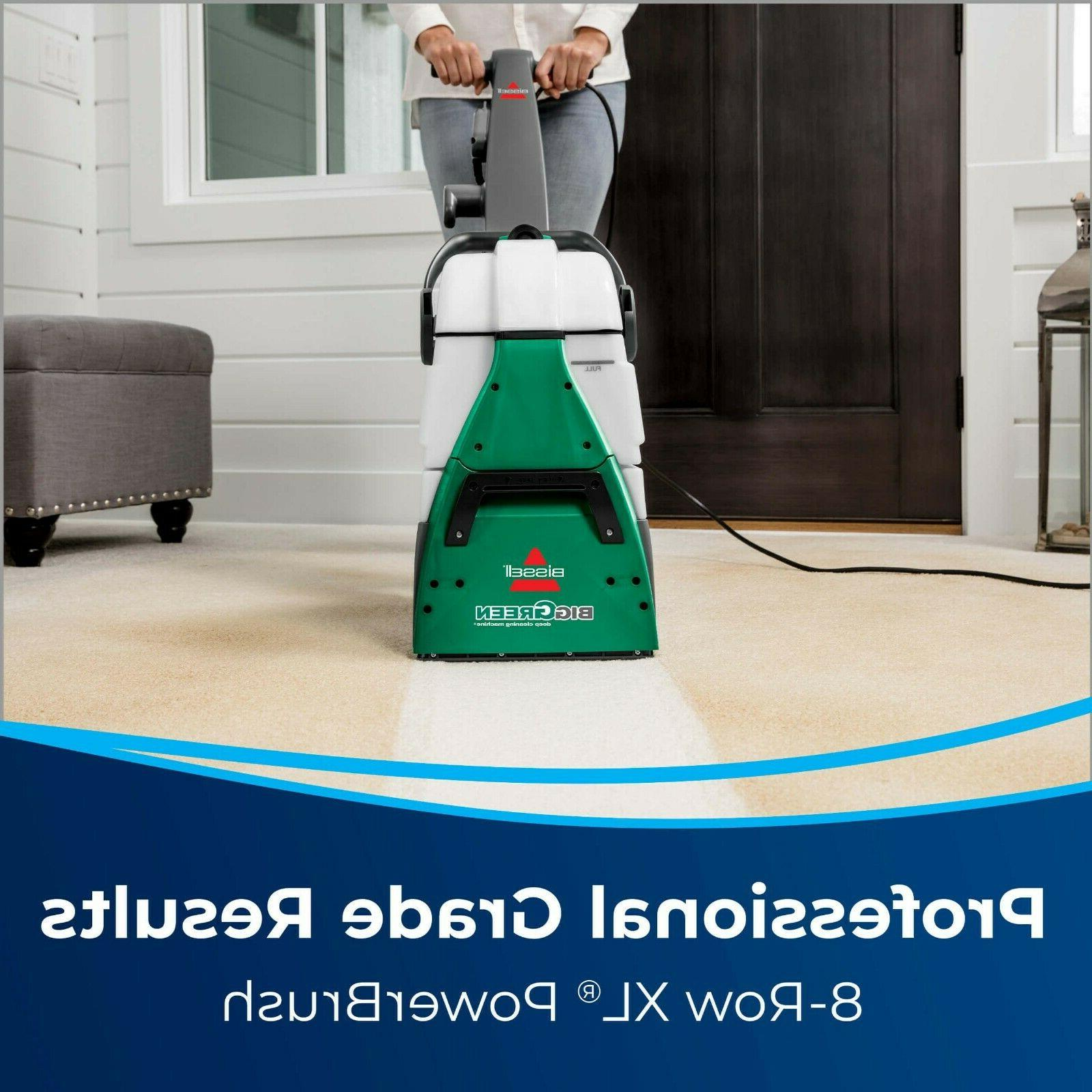 BISSELL Professional Carpet FREE