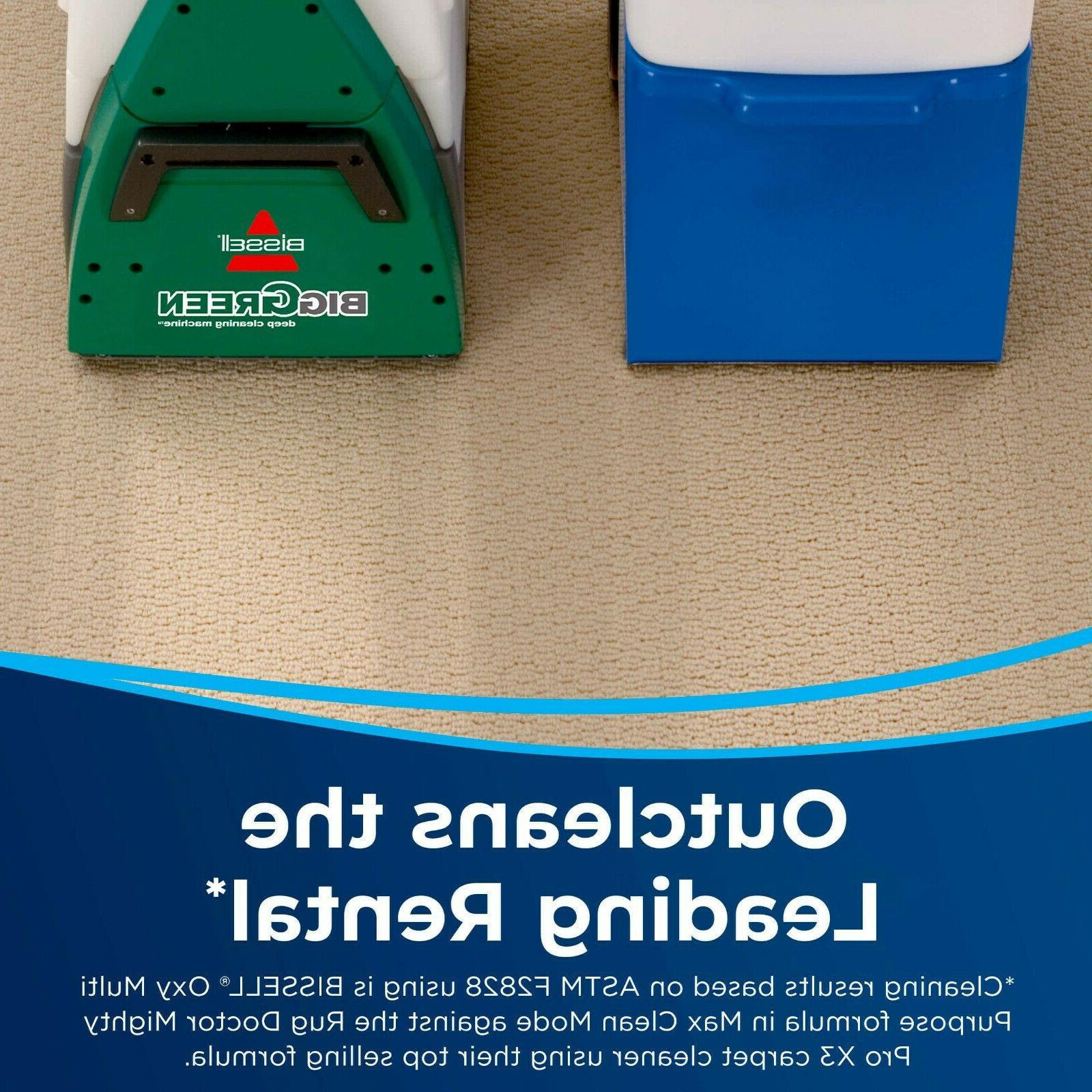 BISSELL 86T3 Professional Carpet Cleaner |