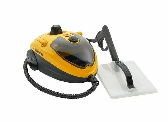 Wagner 915 Car Detailing Steam Cleaner Machine Vehicle Auto