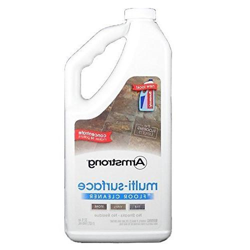 multi surface floor cleaner concentrate