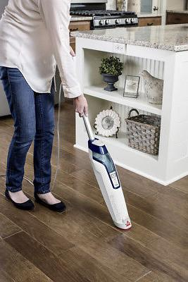 BISSELL - PowerFresh Deluxe Steam Mop Cleaner -