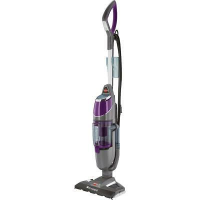 Bissell Symphony Pet Steam Mop And Vacuum