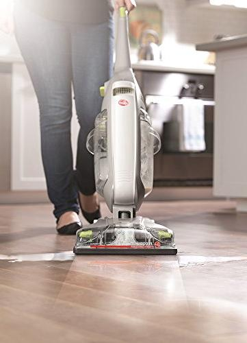 Hoover Floormate Hard Cleaner Moondust