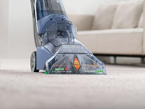 Hoover Max 77 Multi-Surface Hardwood and Cleaner FH50240