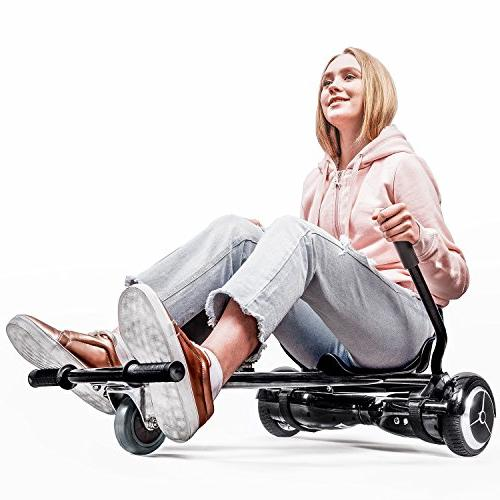 Conversion Kit for - All All Balancing Scooter - with All -