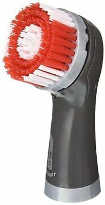 Rubbermaid Reveal Power Scrubber with 1/2 in General Cleanin