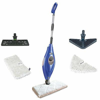 Shark Deluxe Steam Pocket Mop and Multi-Surface Floor Cleane
