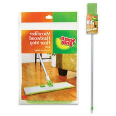 Wholesale CASE of 10 - 3M Scotch-Brite Hardwood Floor Mop-Mi