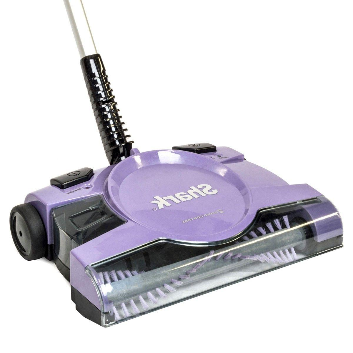 "Shark V2945Z 12""Cordless Sweeper Floor Carpet Vacuum"
