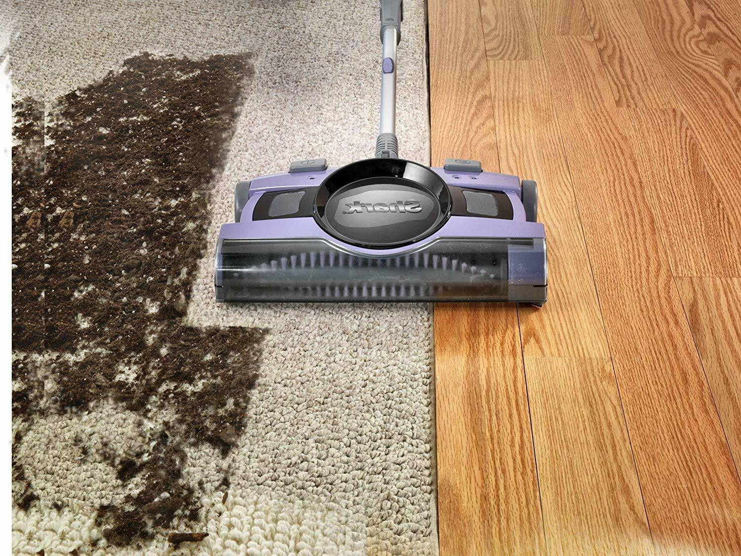 Shark V2950 Cordless Rechargeable Vacuum
