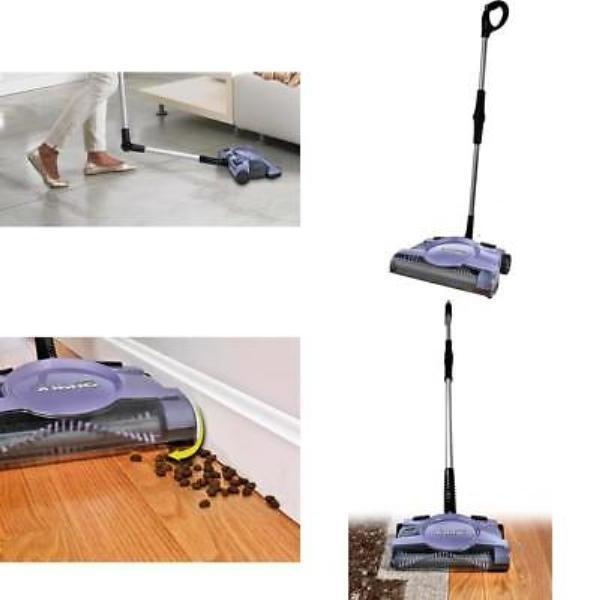 Shark V2950 Swivel Cordless Carpet Rechargeable Cleaner