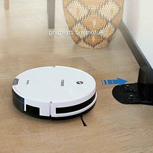 automatic robot vacuum cleaner carpets and floor