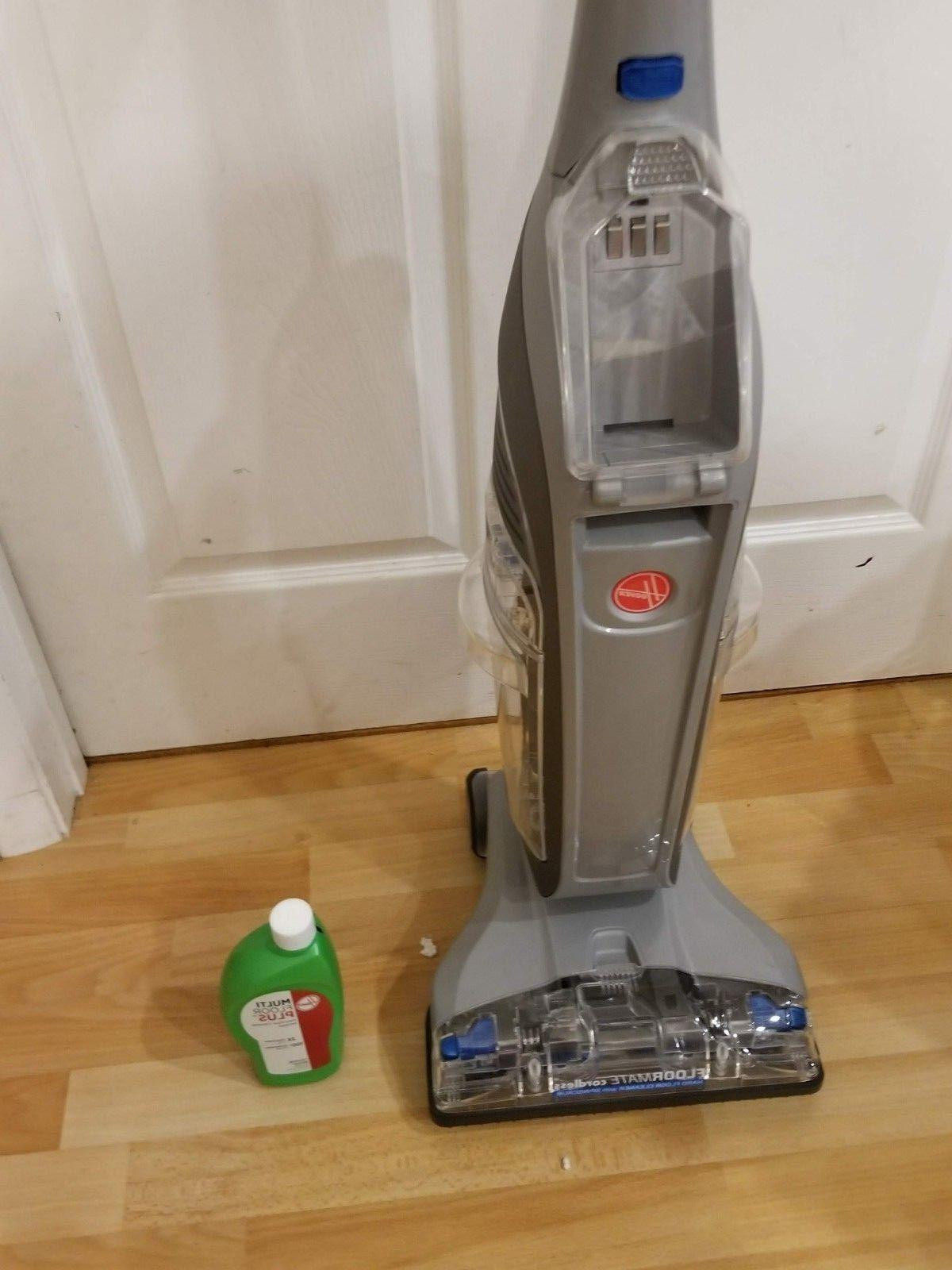HOOVER FloorMate BARE NO BATTERY