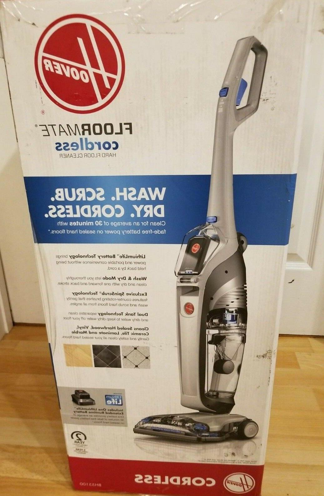 HOOVER BH55100 Hard BARE