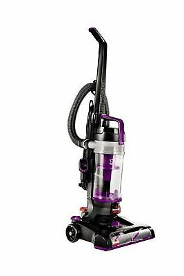 Bissell Vaccum Upright Bagless Floor Cleaning