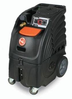 Hoover CH83010 Ground Command 6-Gallon Carpet Extractor with