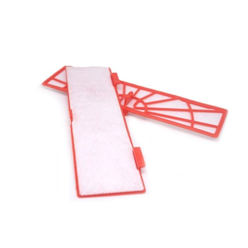 Cleaning <font><b>Filter</b></font> <font><b>Floor</b></font> Mopping Sweeping Filtration Spare Parts Botvac 70E 85 Filtro