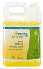 Clorox Greenworks Neutral Floor Cleaner for EZ Dilute™ sys