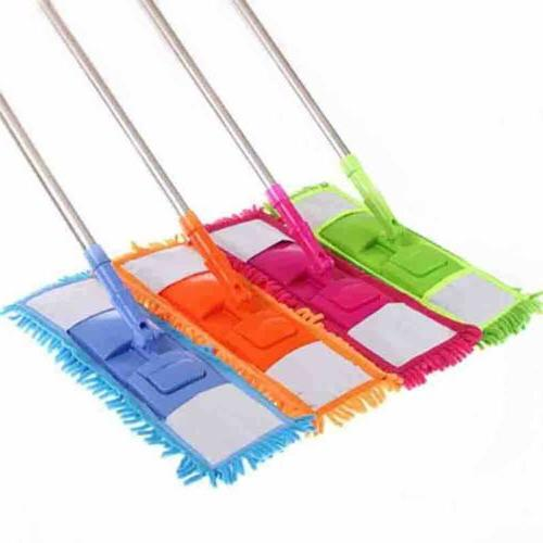 Cloth Household Dust Cleaning Pad Floor Cleaner Mop Head Mic