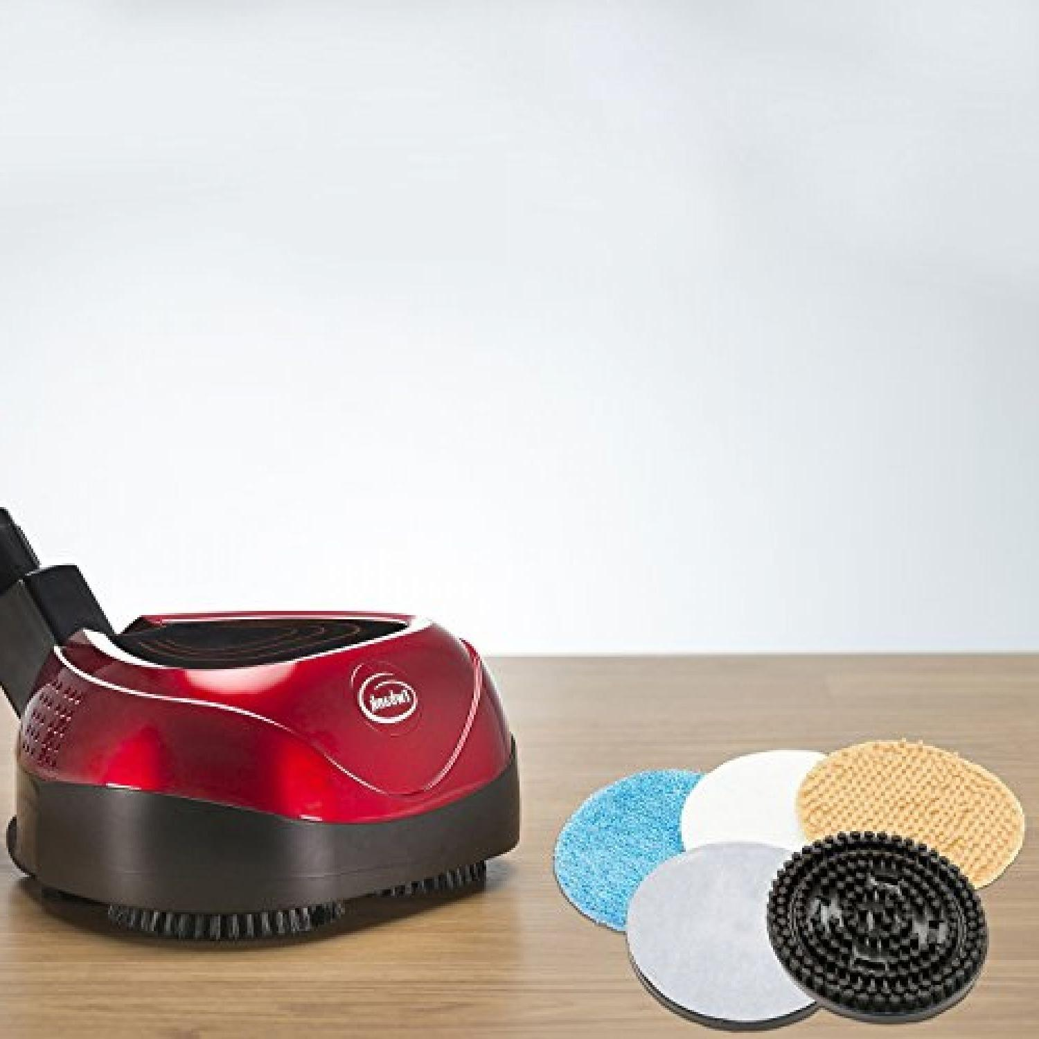 Commercial Floor Scrubber Cleaning Supplies