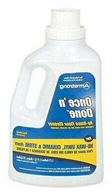 Armstrong #330806 64OZ Conc Floor Cleaner
