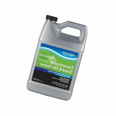 concentrated stone tile cleaner