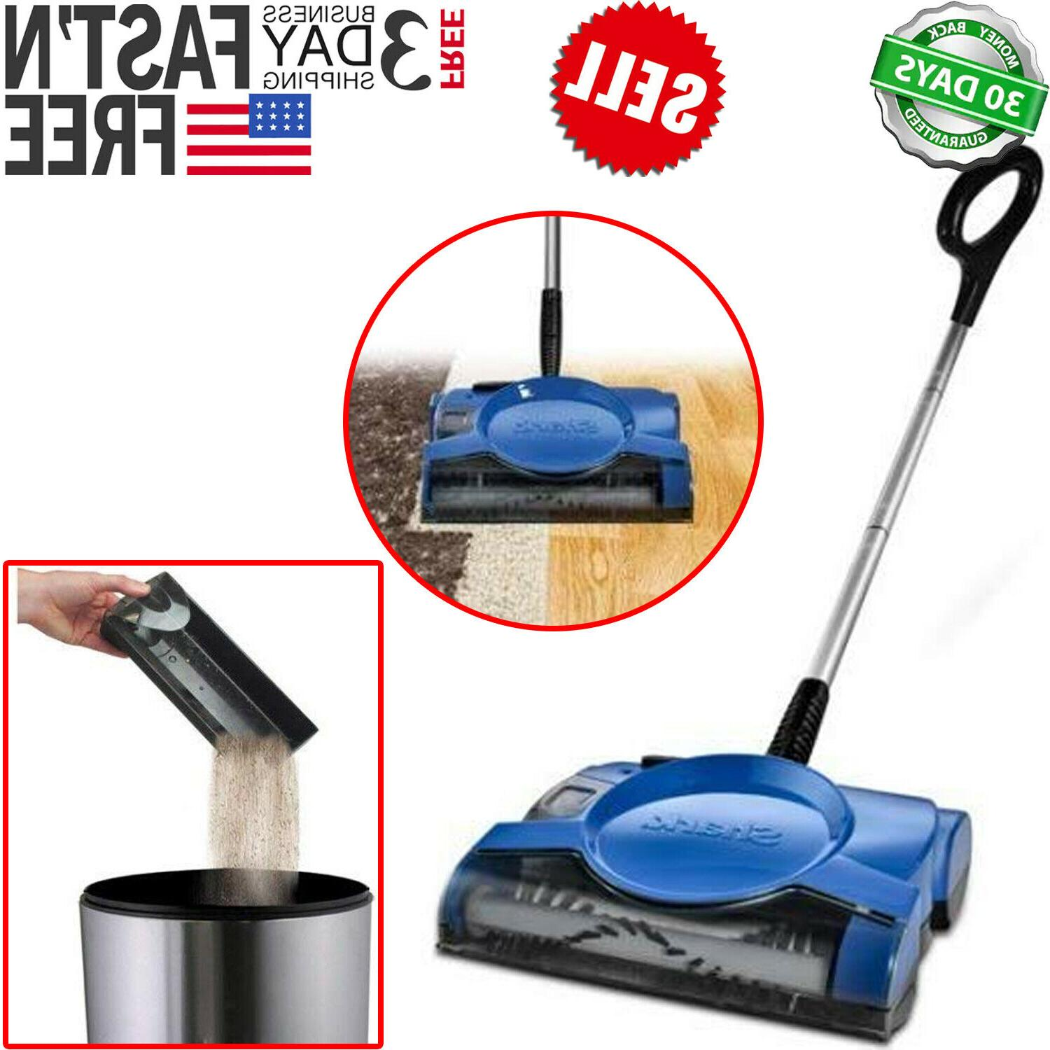 Cordless Swivel Rechargeable Cleaner Household