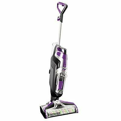 BISSELL Crosswave Pet Pro All in One Wet Dry Vacuum Cleaner
