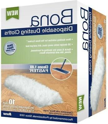 disposable floor dusting cloths mop