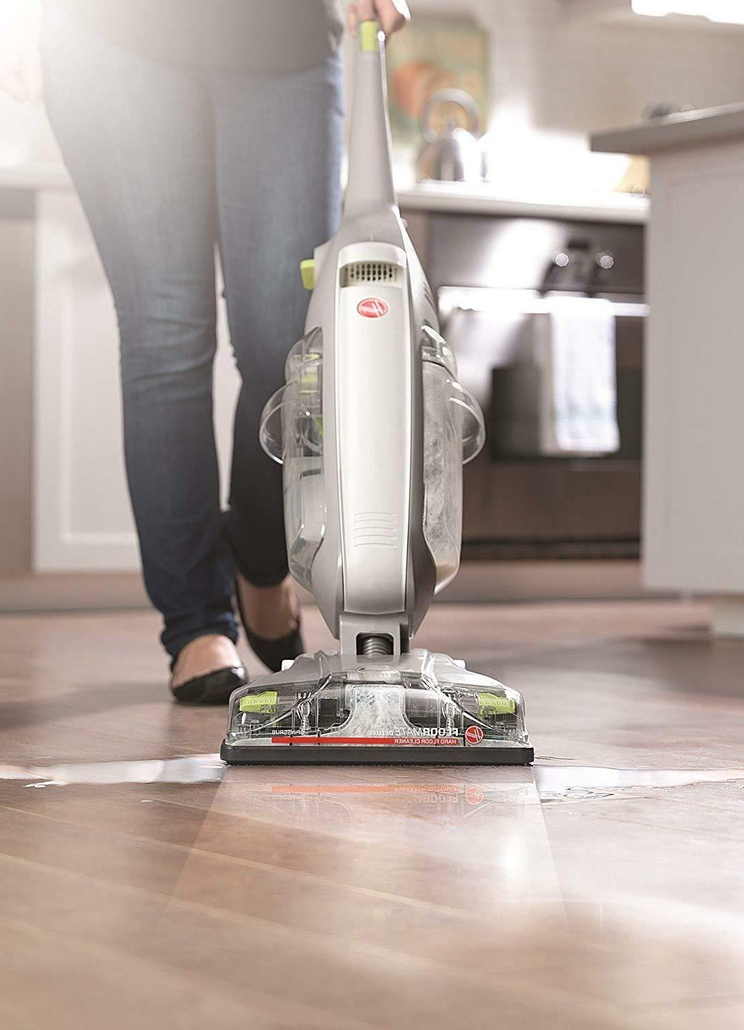 Electric Floor Cleaner Grout Wash Mop