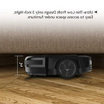 Euleven Floor Robotic Vacuum Mopping Cleaner For