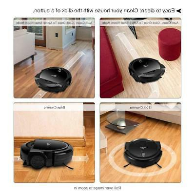 Euleven Floor Vacuum Cleaner
