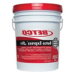 Betco Express Floor Finish, 5 Gallon Pail