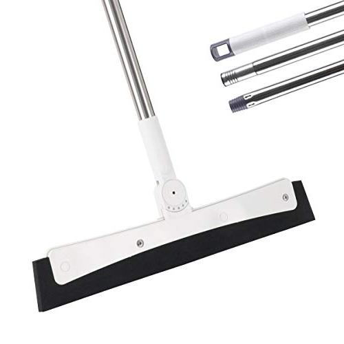 floor squeegee broom