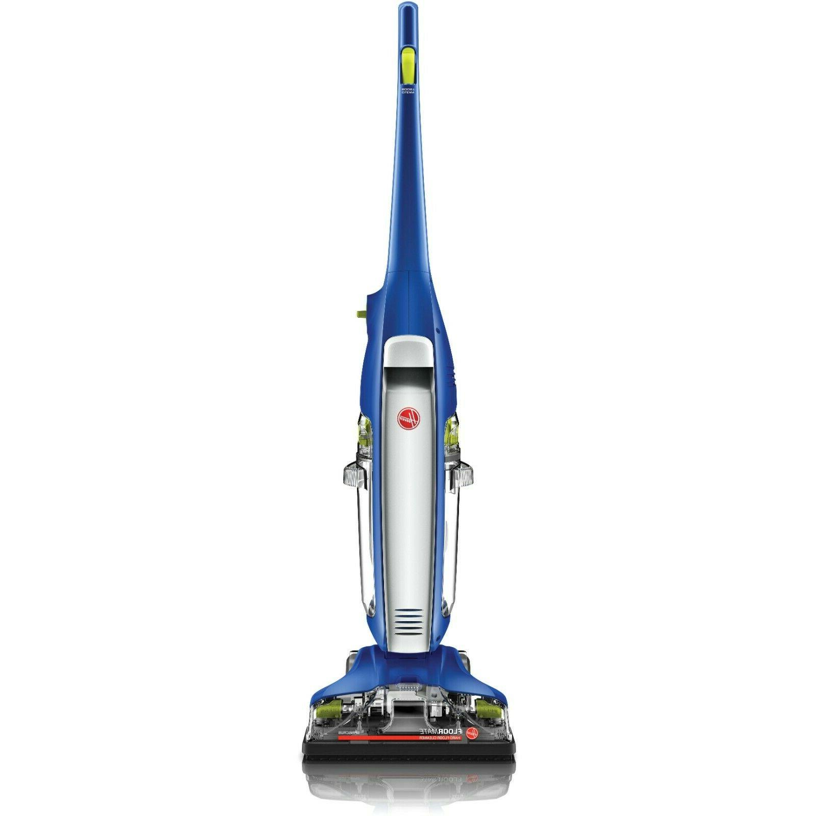 floormate deluxe hard floor cleaner fh40150