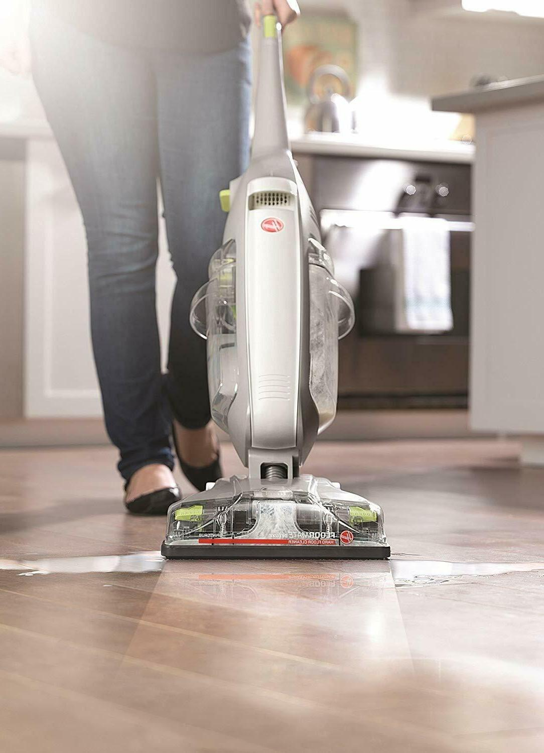 Hoover Hard Floor Vacuum