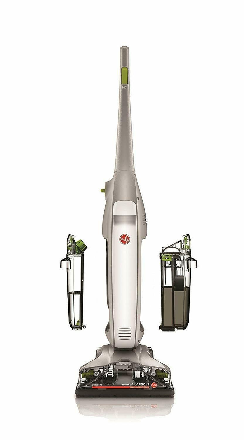 Hoover FloorMate Floor Cleaner, FH40160 Upright Vacuum Cleaner