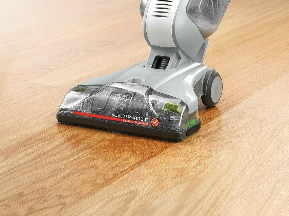 Hoover FloorMate Hard Floor Cleaner, Upright Vacuum Cleaner
