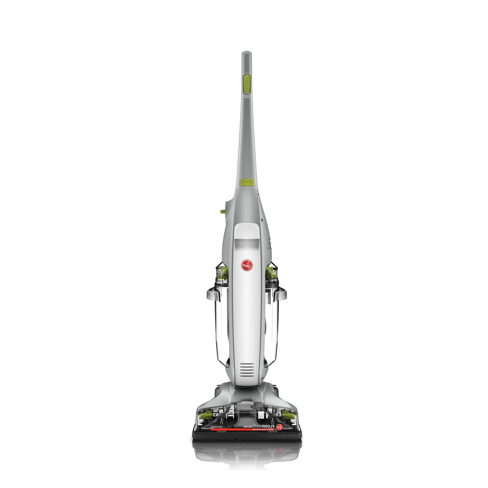 HOOVER FloorMate Deluxe Hard Floor Cleaner FH40170PC - NEW