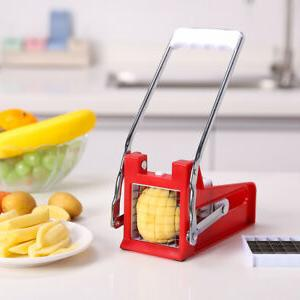 French Fry Cutter Chipper Blades