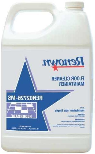 gidds2 ren02726 ms floor cleaner