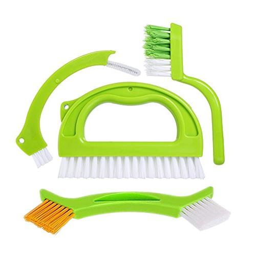 grout cleaner brush