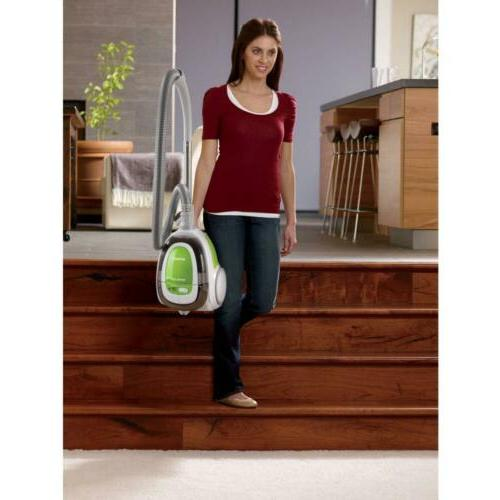 Bissell Hard Canister Vacuum,