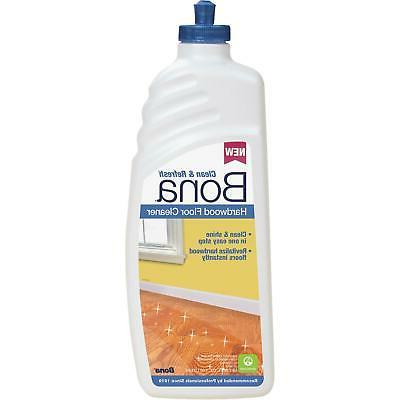 Bona HW Clean & Refresh 36 Ounce, 36 oz
