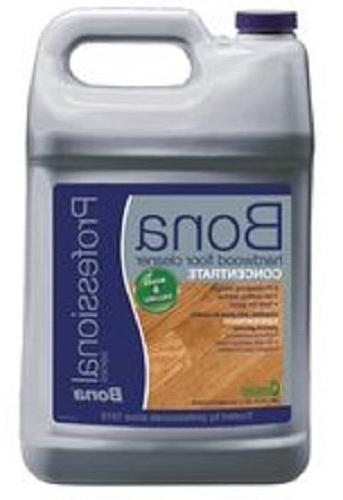 hardwood cleaner concentrate
