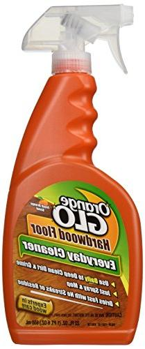 Orange Glo Hardwood Floor Everyday Cleaner 22 fl. oz.